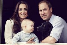 Royals / Complete royalist, I love them so much and Kate and Wills are just perfection!! <3 / by Zoë Gregory