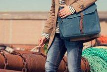 Fashion for men / #fashion #man