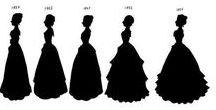 Dress / Wonderful dresses (*˘︶˘*).。.:*♡