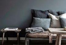 Interior | To live / Interior Design, spaces to live, home decor, interior styling, interior decoration, furniture, design