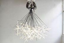 Interior | Shine / Lighting design, design, home decor, innovation