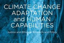 """Climate - Smart Adaptation : Adapting to Climate Change and Global Warming Impacts / Climate-Change Solution: Climate Change is not a """"future event"""", - the Earth and society are already feeling the effects.  Pro-actively adapting our food, economic, infrastructure, social, environmental, political, and cultural systems to absorb and resonate with these changes will be necessary to mitigate the most extreme negative consequence.  Climate Change can be seen as an opportunity to learn, grow, and evolve into a more equitable human society, living in balance with nature."""