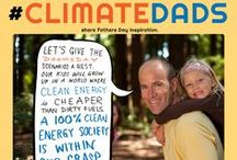 "Climate - Smart Dads : Fathers & Men leading in the fight against Climate Change and Global Warming / Climate Solution for Dads: Be a genuine ""Hero"" for your kids, and fight Global Warming!  What Legacy will you leave as a MAN, as a Father, and as a ""Dad"", -  to your children and grandchildren, and all our future generations?  What kind of planet and opportunities will they have to thrive, flourish, and be healthy if we continue to destroy the Earth's Eco-Systems?  Learn more about the risks your children face, and what YOU can do to take Sustainable action on Climate Change."