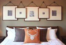 Decoração - Lincoln Briniak / Decoração, quadros, móveis, objetos, parede, plantas e autenticidade.