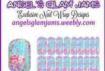 TIFFANY BLUE COLLECTION Jamberry Nail Wraps by Angel's Glam Jams / Tiffany Blue Collection Jamberry Nail Wraps by Angel's Glam Jams!! ORDER HERE: http://angelsglamjams.weebly.com #jamberry #nailart #nailwraps #NAS #nailartstudio  #TiffanyBlue #Tiffany #Blue #NailWraps