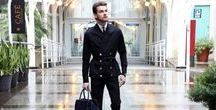 Look do Dia - Lincoln Briniak / Look do dia, tendências e muita moda masculina. Um painel gigantesco repleto de imagens inspiradoras para te auxiliar a compor looks incríveis!