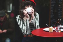French Girl Style