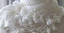 Crochet   Ronimami horgolásai / Szeretett munkáim