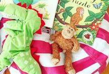 Story Time Magic / Make reading time magical with all these kid books + reading ideas!