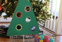 Christmas Activities for Kids / Celebrate the holidays this year ... kid style! We love all these memory making holiday kid activity ideas.