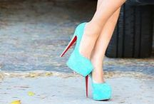 Shoes / The Devil Wears Prada <3