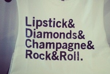 Rocker Style / by Hard Rock Biloxi
