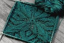 Fabrics and yarn / by Hi, sup