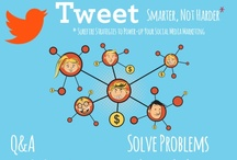 Twitter / Specific information, insights and tips&tricks concerning Twitter