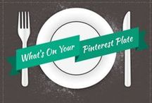 Pinterest / Specific information, insights and tips&tricks concerning Pinterest