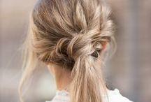 Hair & Beauty //