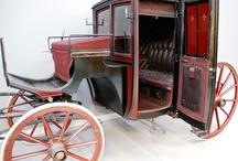Gilded Age Transportation