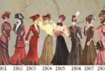 A La Mode De 1900 - 1930 / What Says Ye M'Lady