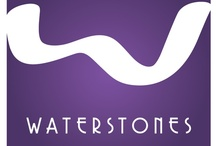 Waterstones Hotel Campaign / A design campaign for the Waterstones Hotel & Club at Sahar, Mumbai.