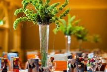Corporate Event Design / Inspiration for event design, centerpieces, draping, grand event spaces, and more.