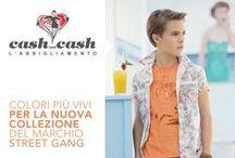 #bambino e #ragazzo / abbigliamento #bambino e #ragazzo proposto dai negozi Cash and Cash L'Abbigliamento. Siamo a #Perugia e #CittàdiCastello - #umbria (Italy)