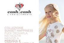 #bambina e #ragazza / #abbigliamento #bambina e #ragazza proposto dai negozi Cash and Cash L'Abbigliamento. Siamo a #Perugia e #CittàdiCastello - #umbria (Italy)