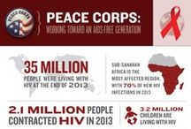 Infographics / by Peace Corps