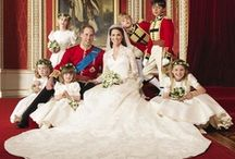 HRH Prince William - The Duke & Duchess of Cambridge / May They Live Happily Ever After...........