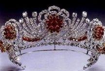 A Royal Diadem / You Can Call Me Duchess!!!