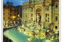 Roma Città Eterna / Rome, Roma, Italy, Italia