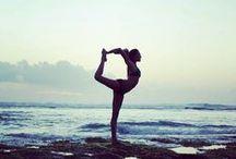 Yoga Photography Inspiration