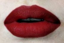 Rosso / colour inspiration, red, passion