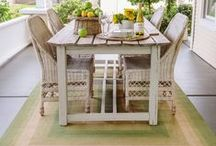 Coastal Decor / Homespice Decor provides home decor for a variety of styles including coastal decor. View some of our favorite coastal looks for the home, as well as our products for coastal decorating.