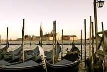 Bella Venezia / Venice, Italy
