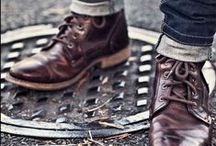 Manly / menswear, man style, masculine style