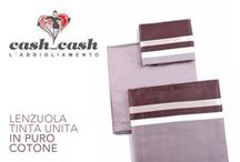 #biancheria per la casa / Tutti i prodotti di #biancheria per la #casa li puoi trovare negozi Cash and Cash L'Abbigliamento. Siamo a #Perugia e #CittàdiCastello - #umbria (Italy)