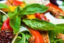 insalattissime / salads