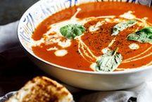 Soups! / soup
