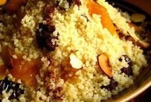 ethno food- moroccan