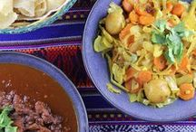 ethno food- ethiopian