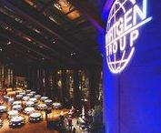 Branding Design at Corporate Events / Branding Design at Corporate Events
