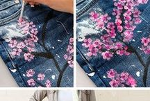 clothes - DIY