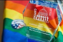 Peace Corps Pride / Celebrate your #LGBTQA #PeaceCorpsPride!  / by Peace Corps
