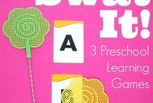 Paper And Glue - Preschool & Elementary / Posts from paper-and-glue.com about preschool and early elementary education.  Weekly preschool theme units, children's book lists and learning activities.