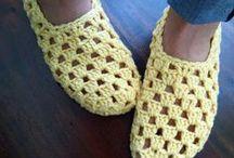 crochet, telares y otros / tejer a crochet, telar y dos agujas hermosos / by vera vera