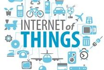 Internet of Things (IoT) / Board for IoT related information