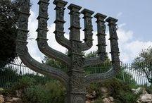 ERETZ YISRA'EL / The Land of Yisra'el