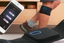 Wearables - All Pins / Informational content and Infographics on Wearables in the context of Internet of Things (IoT)