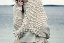fabric / Knittings
