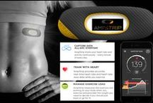 Wearables - Health/Fitness / Wearables for Health and Fitness